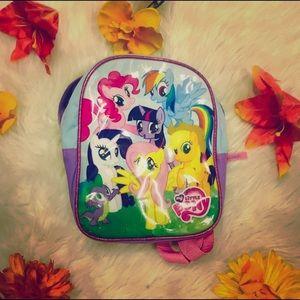 My Little Pony Bookbag